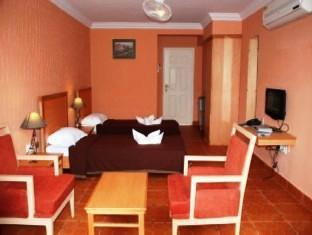 Ginger Tree Boutique Resort North Goa - Deluxe Room