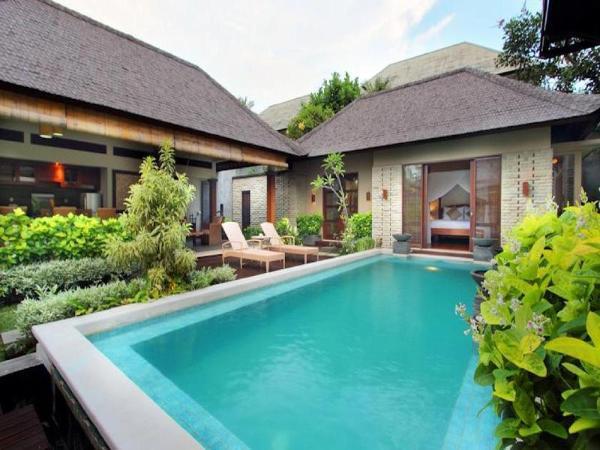 Tis Villas Seminyak by Premier Hospitality Asia Bali