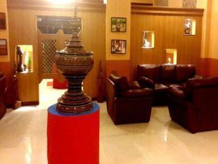 Hotel 63 Rangun - Wnętrze hotelu