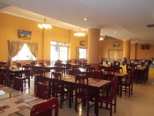 Hotel 63 Rangun - Restauracja