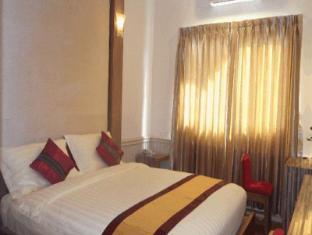 Hotel 63 Rangun - Pokój gościnny