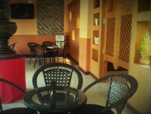 Hotel 63 Rangun - Kawiarnia/Kafejka