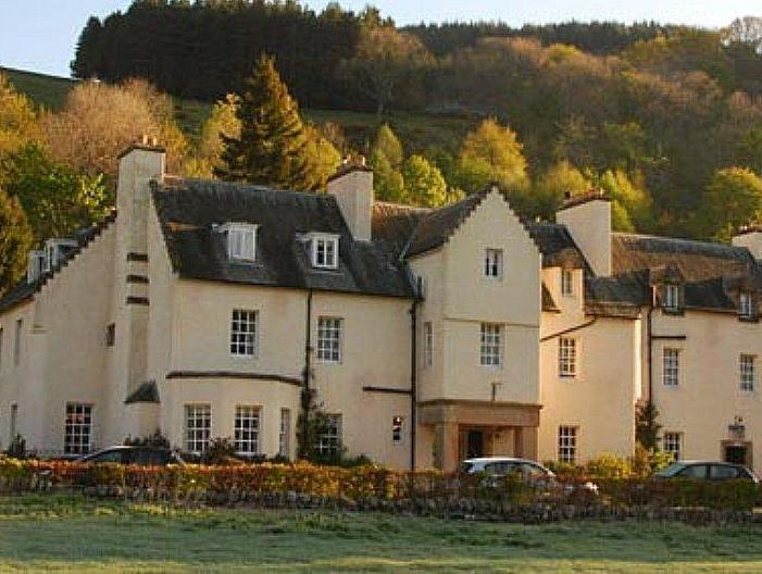 Fortingall Hotel