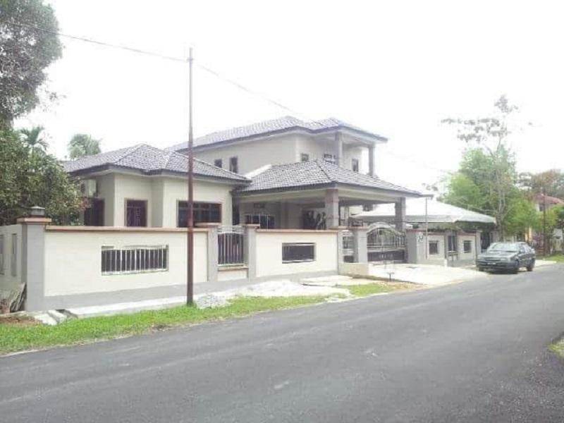 ArRayyan Guesthouse