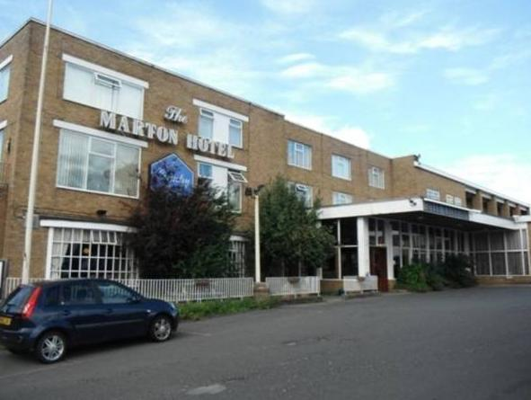 Marton Hotel And Country Club