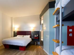 Фото отеля Sleeperz Hotel Newcastle