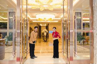 %name Muong Thanh Luxury Bac Ninh Hotel Bac Ninh