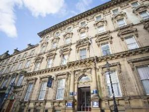The White Swan Hotel Halifax by Compass Hospitality