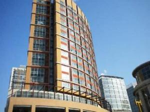 Zheng Rong Niao Chao Apartment Wangjing