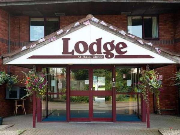 The Lodge Hotel Birmingham