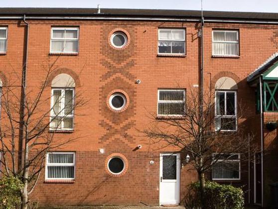 Belfast Self Catering Apartment