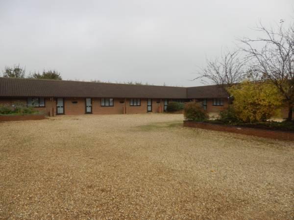 Aylsham Lodge
