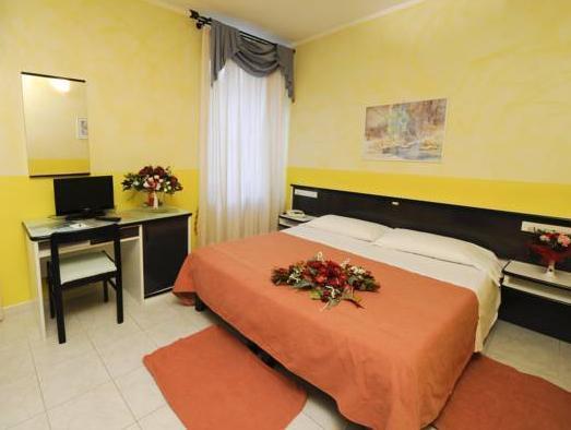 Hotel Amalfitana