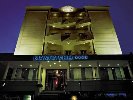 Hotel Bianca Vela