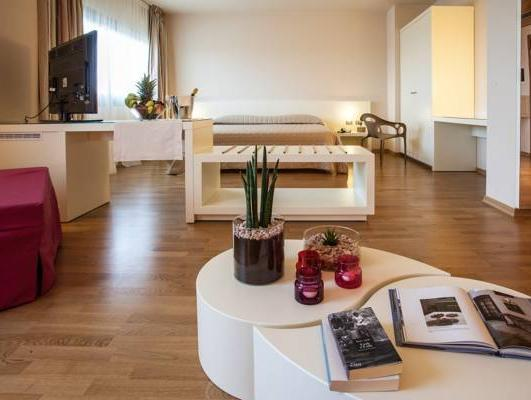 Best Western Plus Leone Di Messapia Hotel And Conference