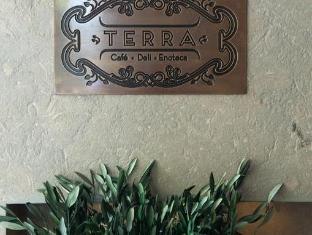 Electra Hotel Athens Athens - Coffee Shop/Cafe