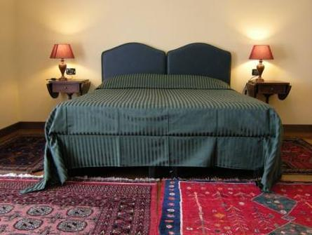 Quality Comfort Rooms