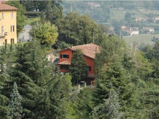 Villa Luna BandB