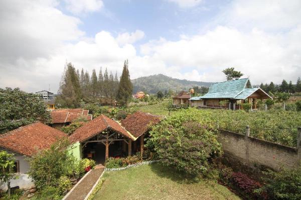 Rumah Kebun Wulan Bandung