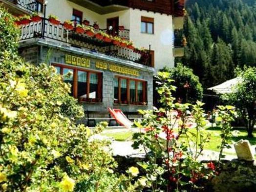 Hotel Le Campagnol