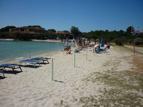 Terza Spiaggia & La Filasca   Apartments