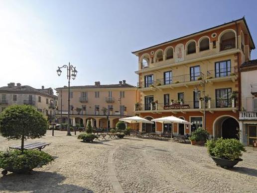 Hotel Il Grappolo D'Oro