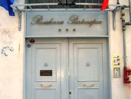 Residenza Partenopea