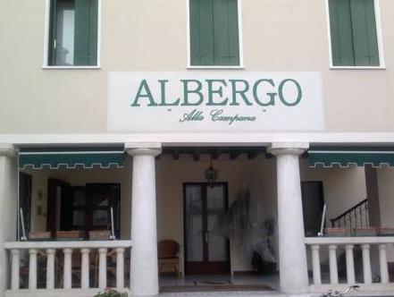 Albergo Alla Campana