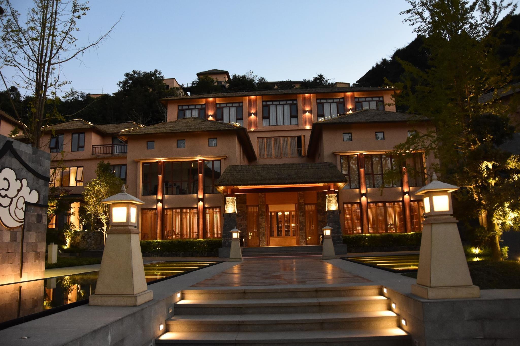 Oness Resort Yuanyang Terrace