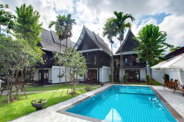 Wiang Dhara Villa Chiang Mai Chiang Mai