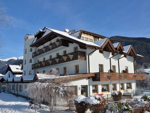 Smy Hotel Koflerhof Wellness And SPA