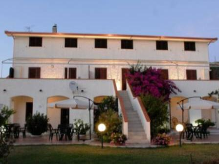 Villa Catalano
