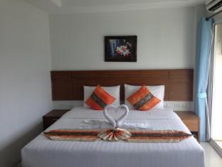 Baan Suwan Guesthouse Phuket - Standard Air conditioning
