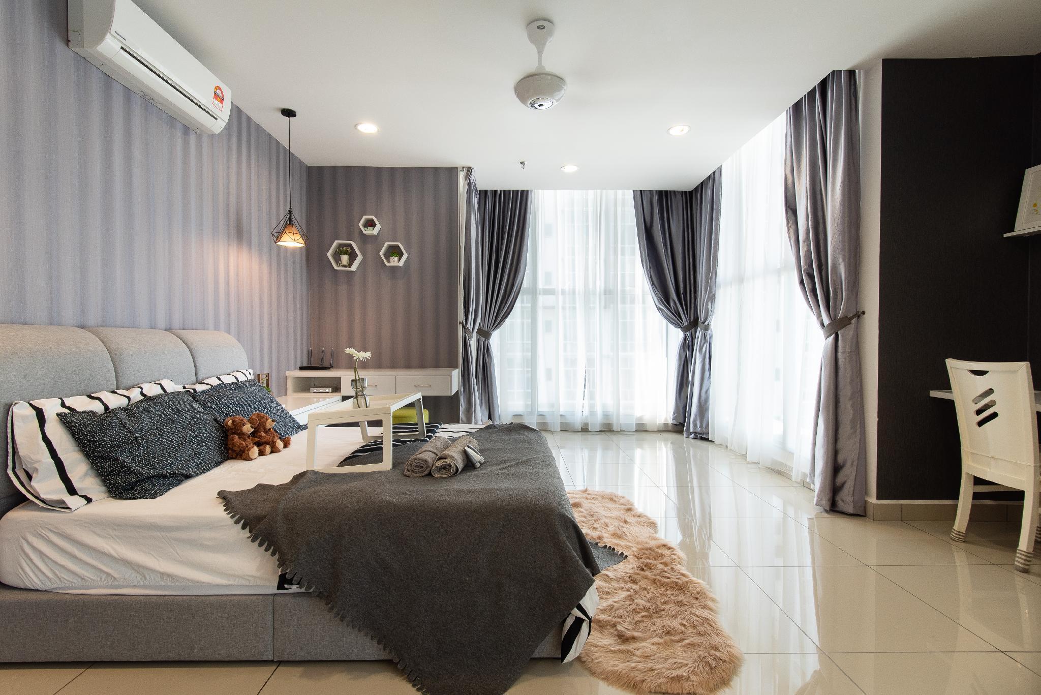 Modern Luxury Studio @ Seri Kembangan