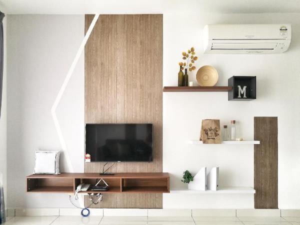 Paradigm Designer Suites #3 Johor Bahru