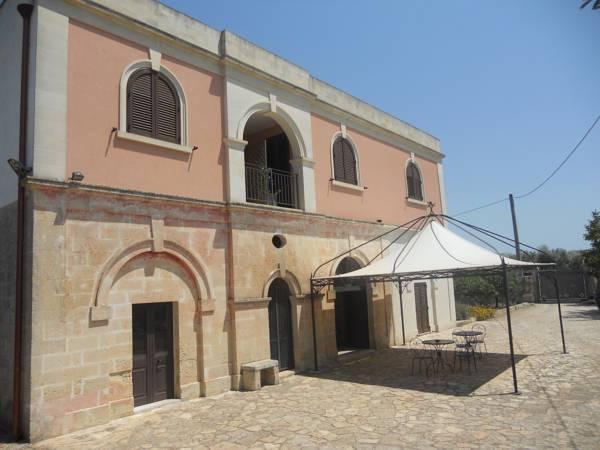 Hotel Tenuta Pigliano