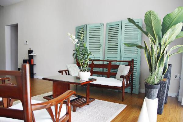 Beautiful Parkview 2BRs Apt Downtown Saigon Ho Chi Minh City