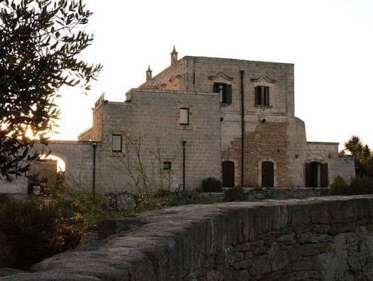 Masseria Bosco