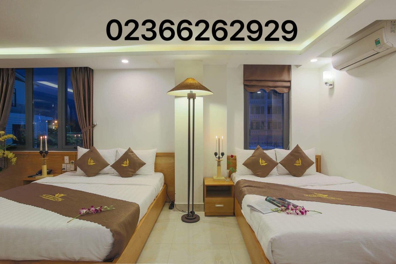 Trang Ngan Hotel Da Nang