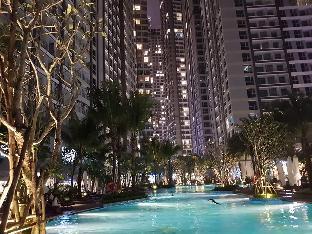 %name VINHOMES CENTRAL PARK APARTMENT Ho Chi Minh City