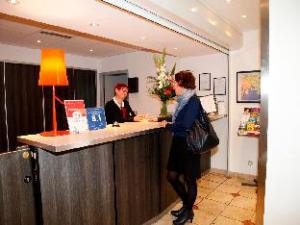 奥达里斯公寓酒店-勒斯佛罗里迪亚内斯 (Appart hotel Odalys Les Floridianes)