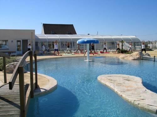 Hotellerie De Plein Air Belle Dune