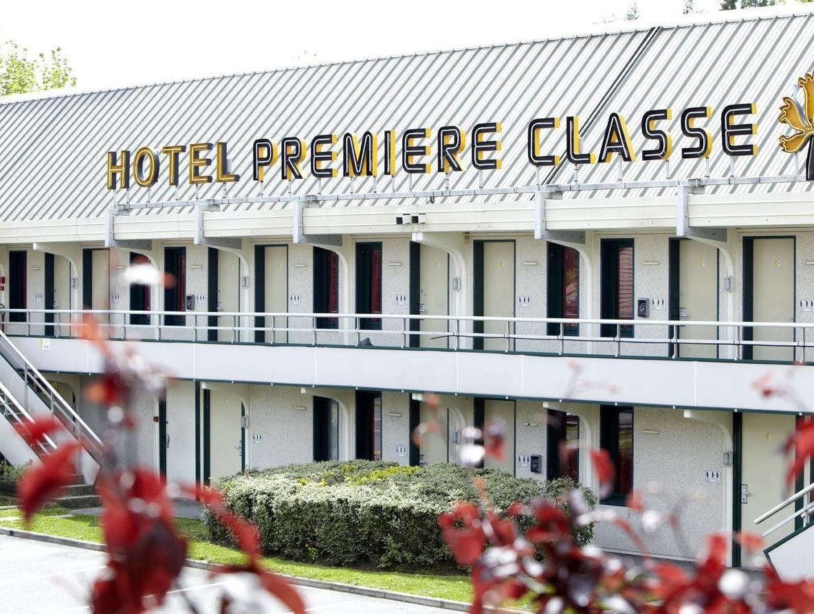 Hotel Premiere Classe Troyes Sud   Bucheres