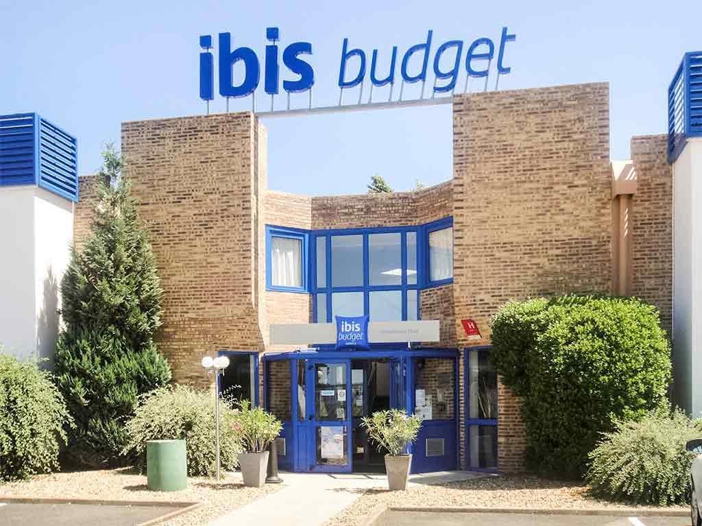 Ibis Budget Chatellerault Nord