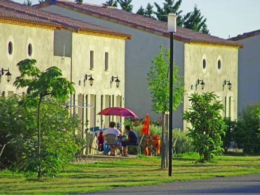Residence Jasses De Camargue