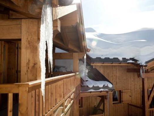 CGH Residences And Spas Le Cristal De L'Alpe