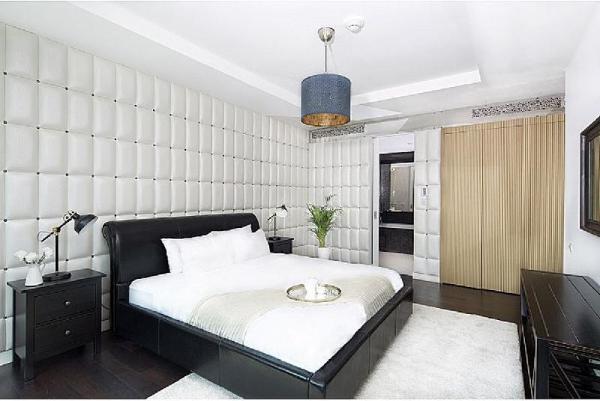 Spectacular 1 Bed Apartment in Limestone House Dubai