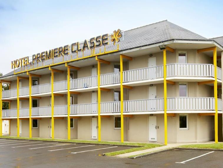 Hotel Premiere Classe Toulouse Nord   L'Union