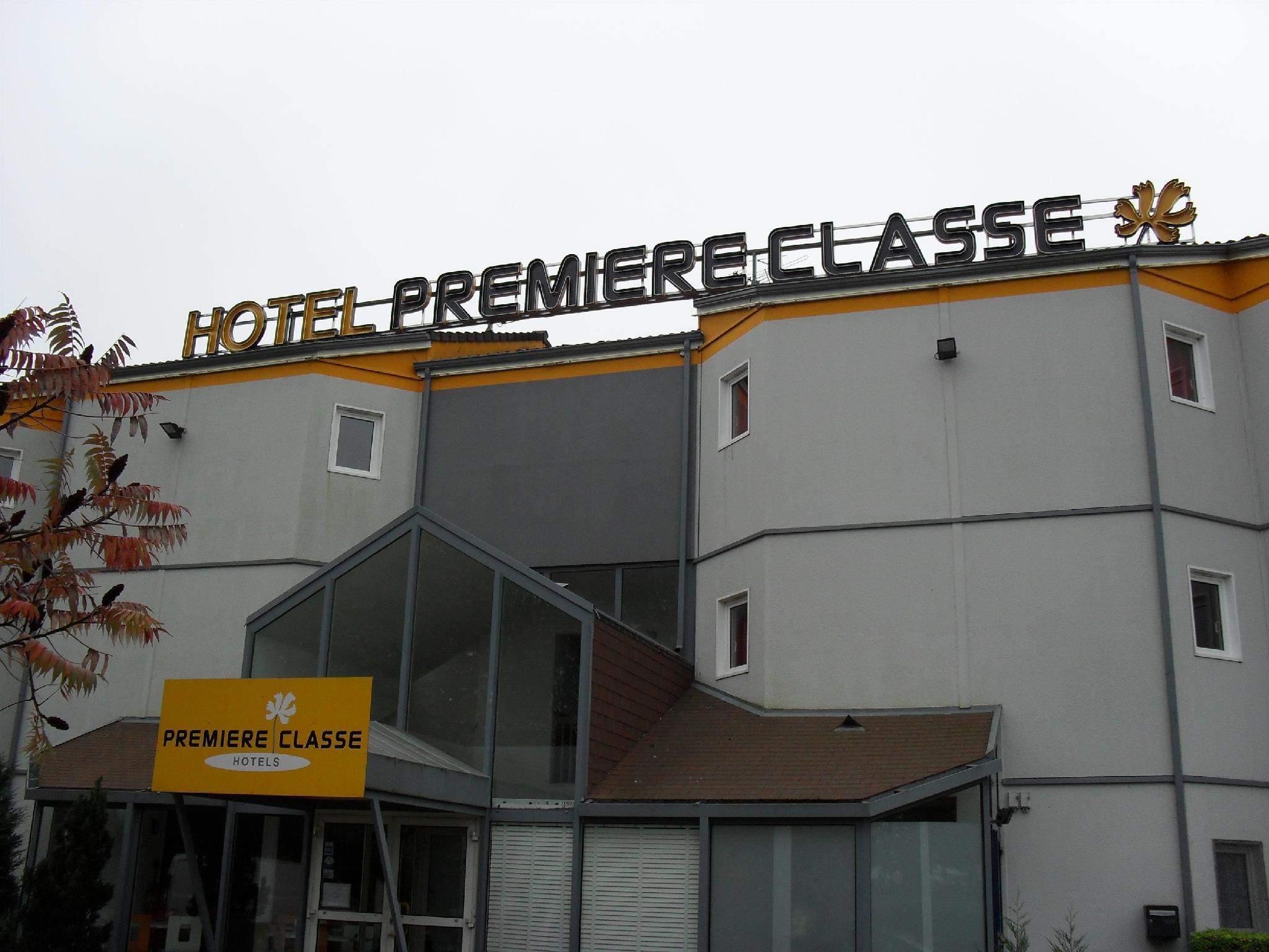 H�tel Premiere Classe Metz Technopole