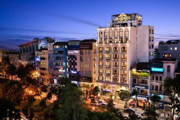 Grandiose Hotel & Spa Hanoi